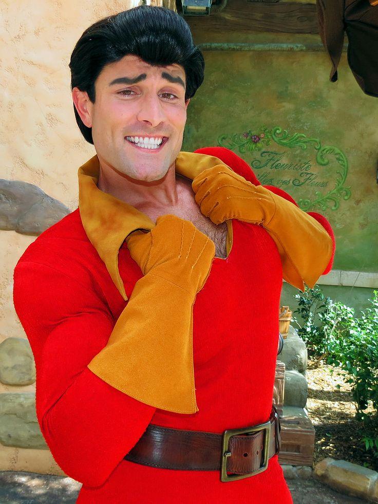 Gaston  Disney Wiki  Fandom