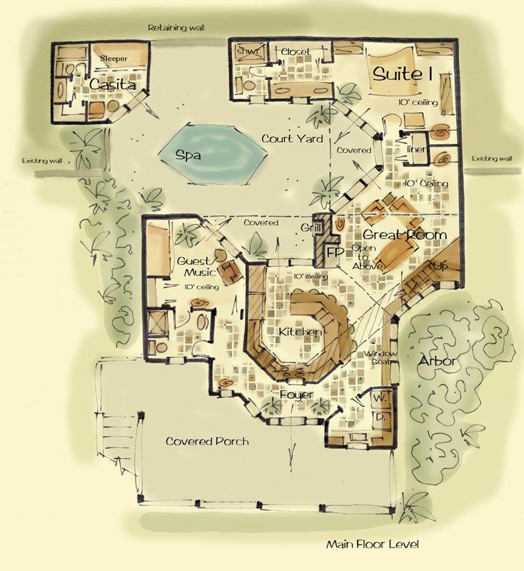 9 best Walton House images – Walton House Floor Plan