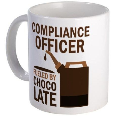 office mugs funny. compliance officer funny gift mug office mugs