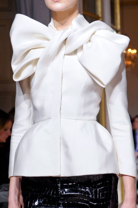 Giambattista Valli Couture SS 2012