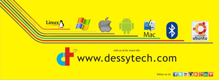 Dessytech.com is the best place to read all the latest news about technology