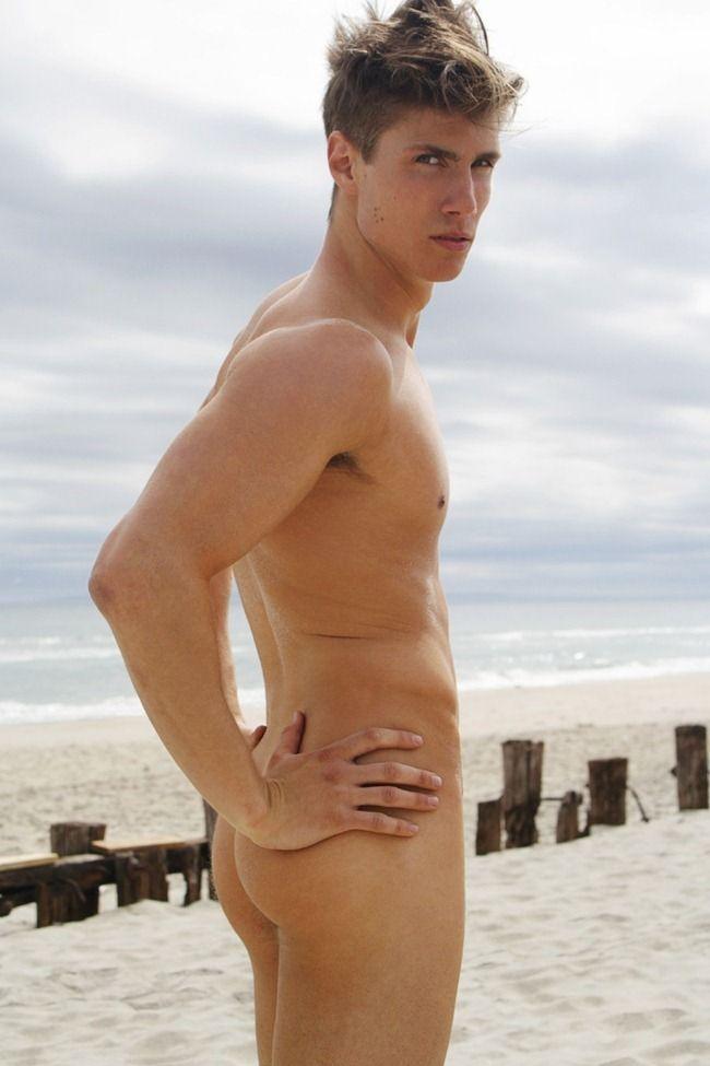 from Alex nude beach st martin boys