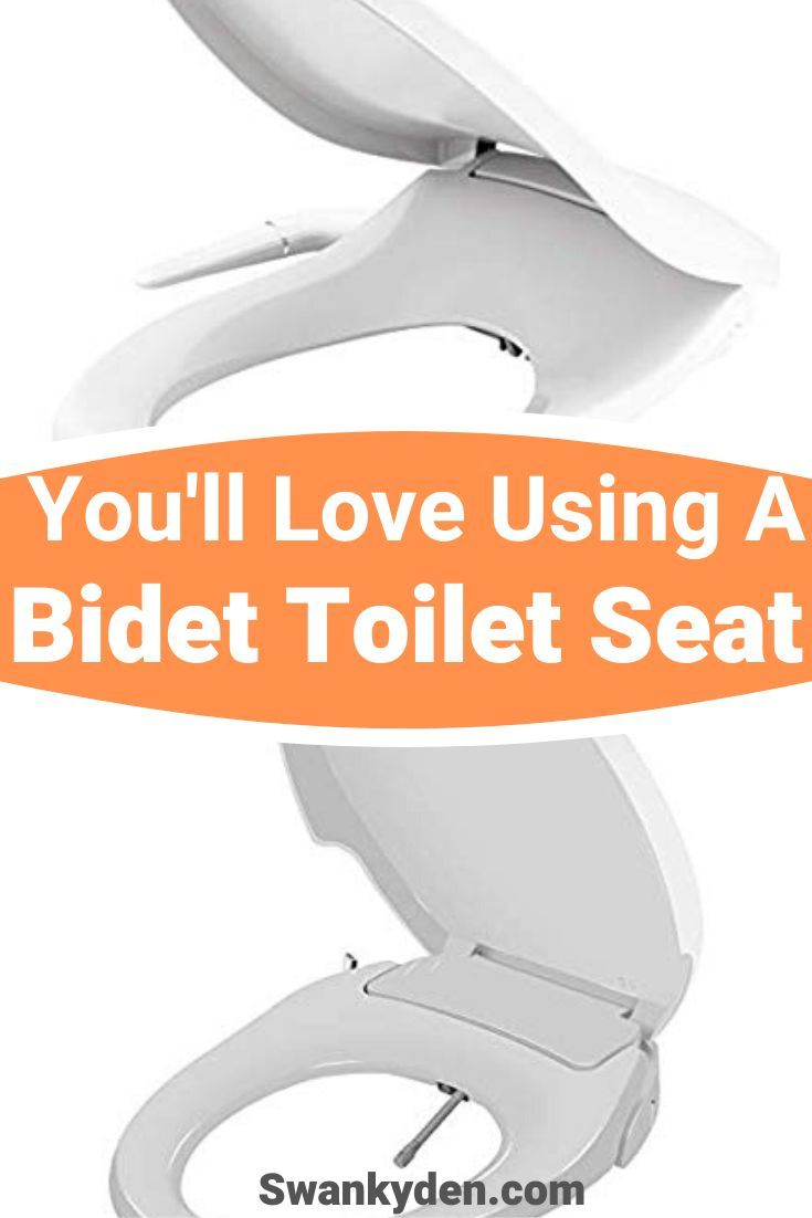 Best Bidet Toilet Seats You Ll Be Happy To Sit On In 2020 In 2020