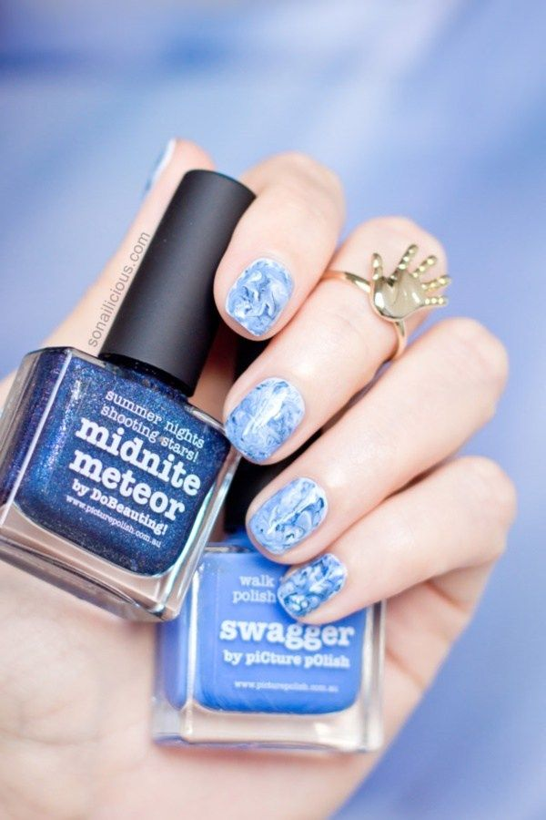 The Top 10 Best Marble Nail To Try This Year.OMG- Worthy Marble Nail Designs To Try This Year. Related PostsTop 10 Most Nail Art Designs and ColorsTop 10 Nail Art Designs For Beginners 2017Cute Water Marble nail Tutorial 2016water marble nail polish 2017B