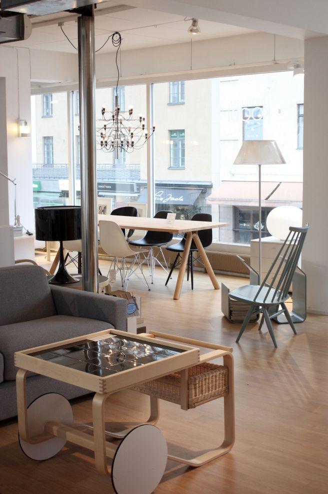 Homevialaura | Sisustuksen Koodi | Modern Scandinavian interior shop in Turku, Finland
