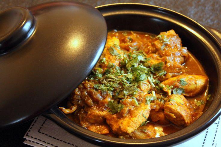 Poulet tikka massala, façon Jamie Oliver - Chez Requia, Cuisine et confidences…