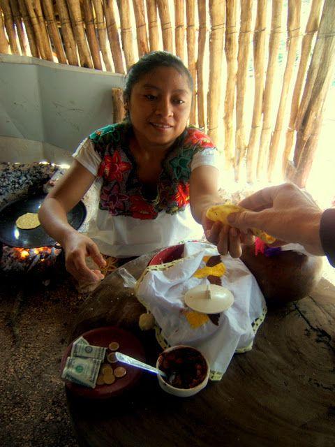 Travel & Lifestyle Diaries: Tortilla making
