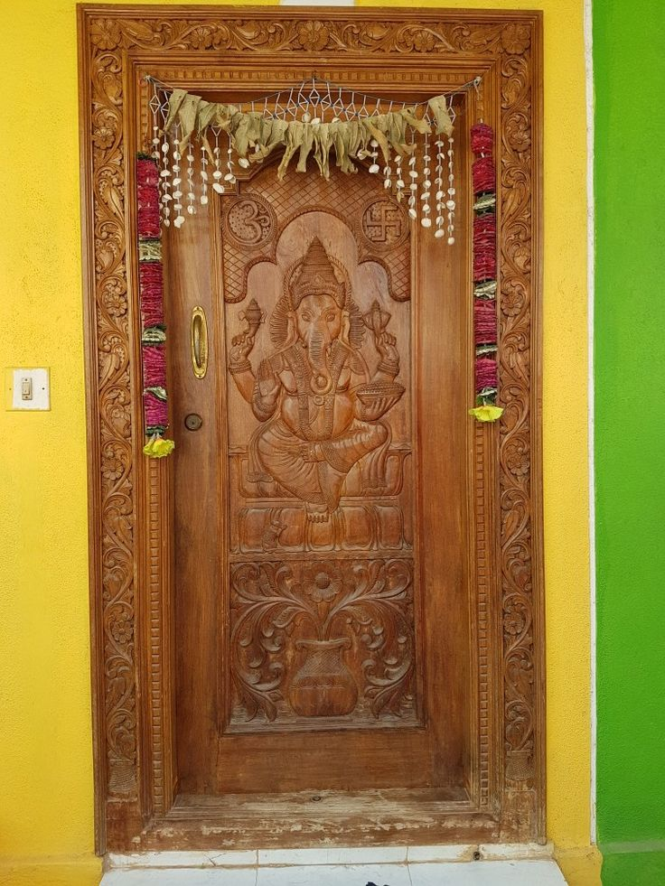 Shri Ganesh Lord Ganesha Banguluru Smart Kitchen In