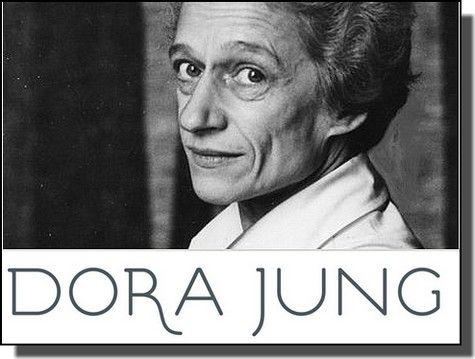 """""""Dora Jung"""