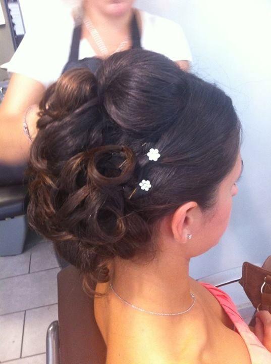 #wedding #hair #be2in