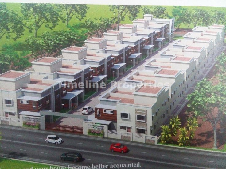 2700 Sq.Ft. 4 BHK Residential Independent House / Villa for Sale in Anand vidyanagar road
