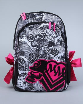 Metal Mulisha - Bookin Backpack <3