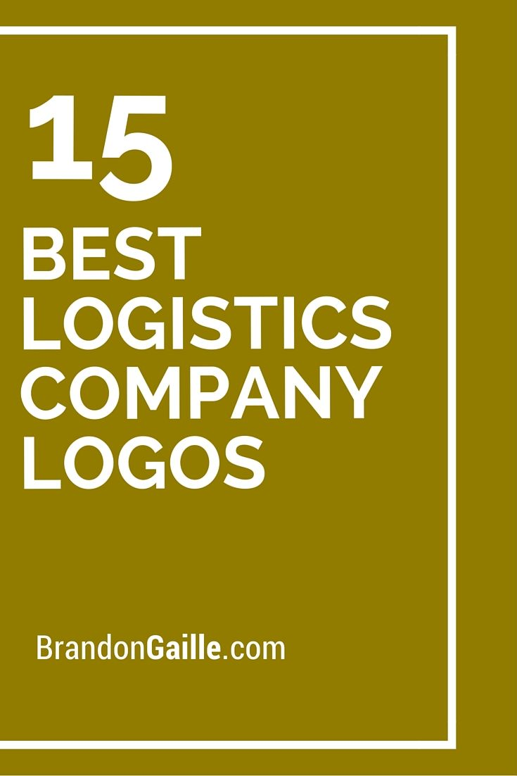famous logistics companies