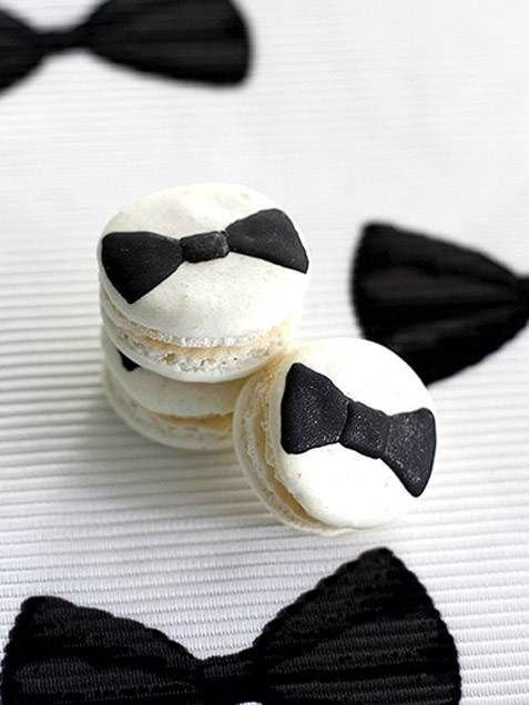 These black-tie treats will be the star of your Oscar bash