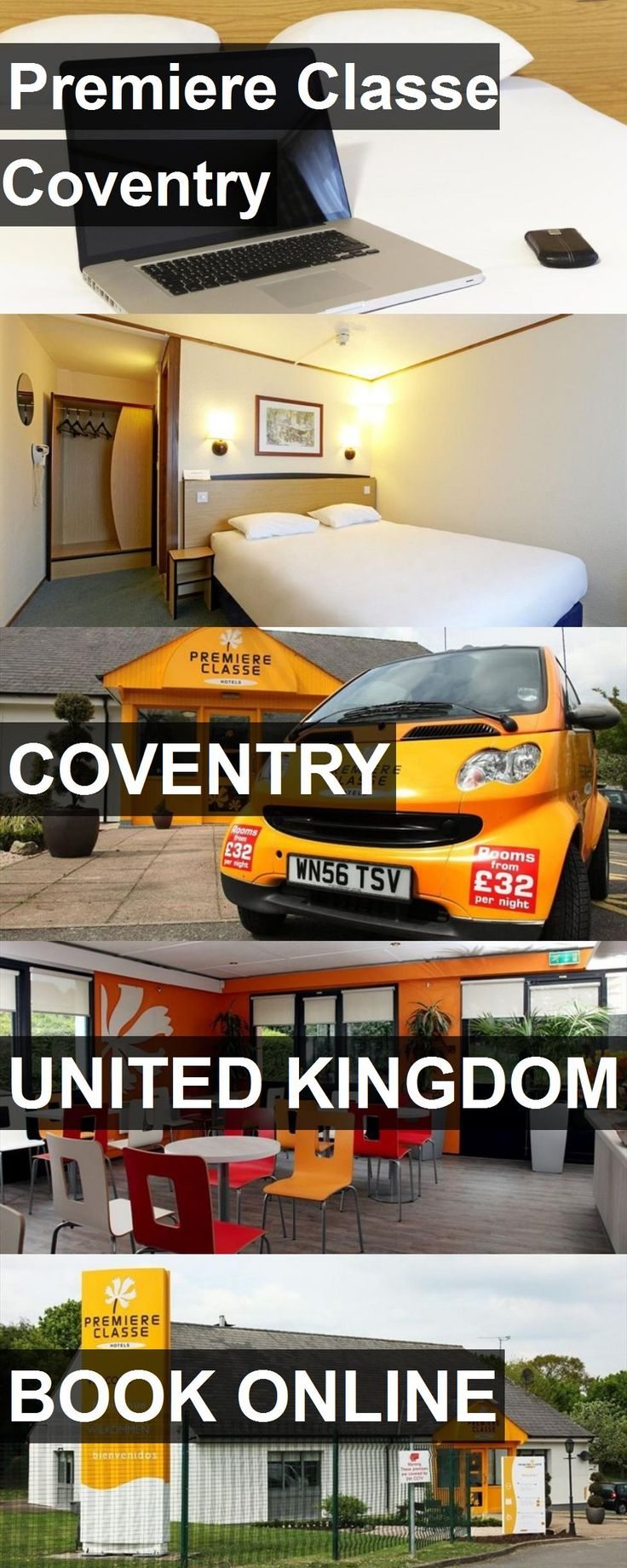 Hotel Premiere Classe Coventry in Coventry, United Kingdom. For more information, photos, reviews and best prices please follow the link. #UnitedKingdom #Coventry #travel #vacation #hotel