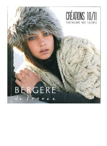 bergere de france 2010/2011 – Claudine M – Picasa tīmekļa albumi