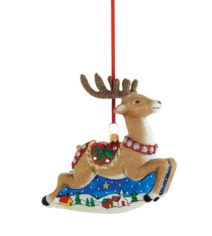 272 best Christmas Ornaments images on Pinterest | Christmas ...