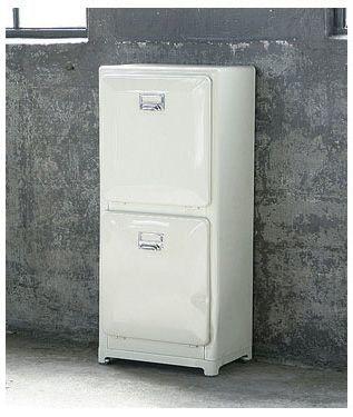 ごみ箱 アメリカンの通販|Wowma! DULTON 100-133 トラッシュカン ダブルデッカー/ダルトンアメリカ雑貨アメリカン雑貨ゴミ箱ごみ箱