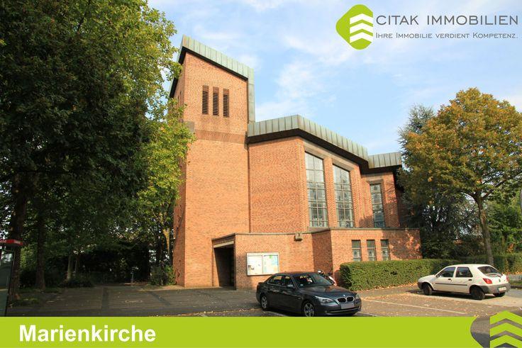 Köln-Lindweiler-Marienkirche