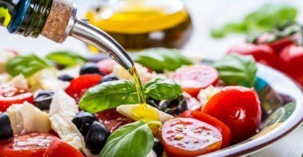 Χάστε Βάρος με το Βασικότερο Συστατικό της Μεσογειακής Κουζίνας