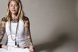 On Leaving Your Day Job to Teach Yoga by cat alip-douglas | YogaStart