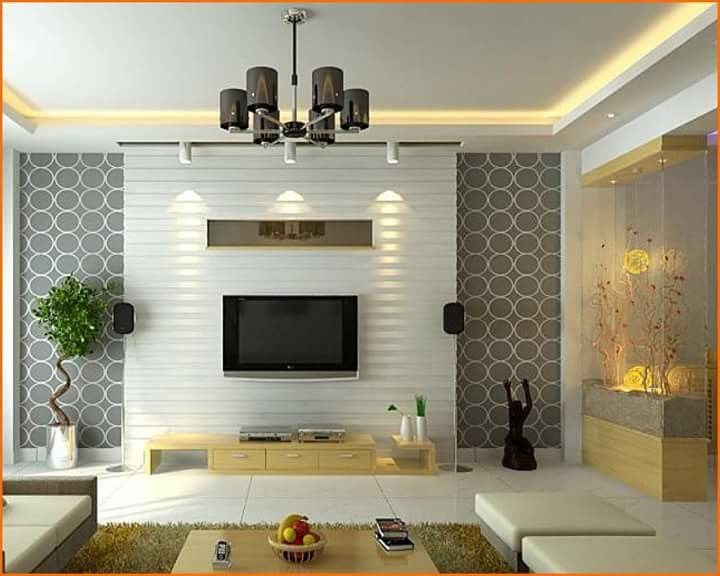 64 best TV Wall Units images on Pinterest | Tv wall units, Home ...