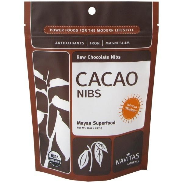 Healthy benefits of Cacao Nibs