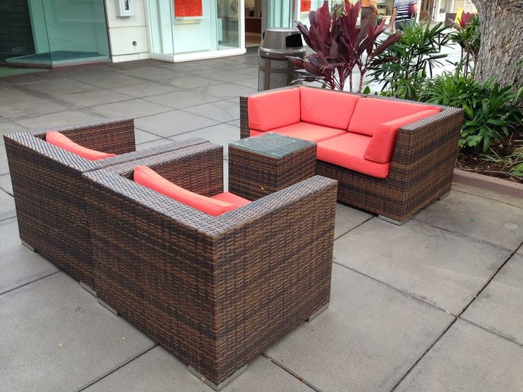 Find This Pin And More On Outdoor Patio Furniture.