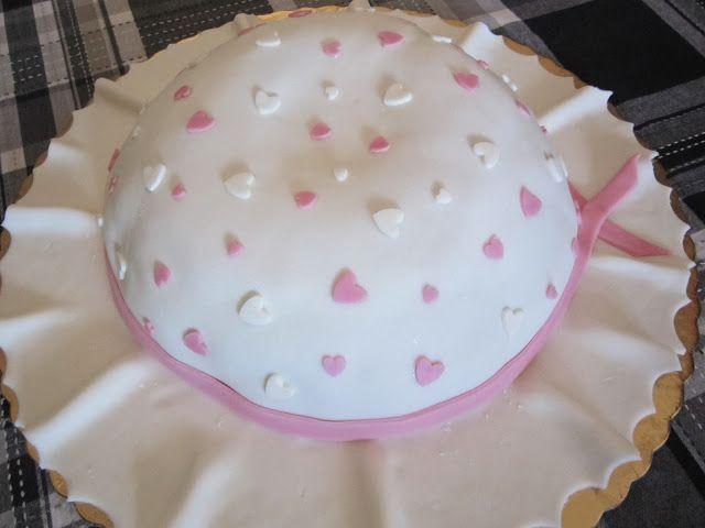 podemos comer?!: bolos