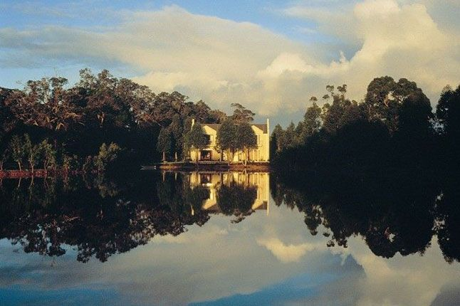 Cape Lodge, Australia.