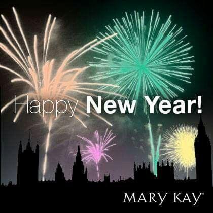Happy new year. .. | Mary kay en Navidad | Mary kay, Mary ...