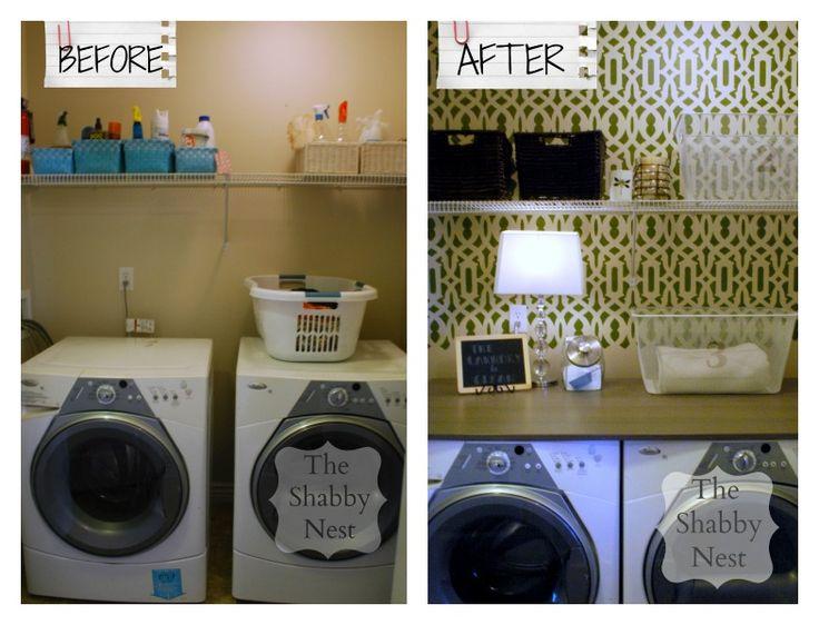 Bathroom/Laundry Room Makeovers 86 best laundry room ideas images on pinterest | laundry room