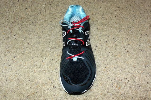 Tricks for Lacing Your Shoes to Fit Right