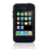 Marware Silicone Case and Screen Protectors for Apple iPhone 4 (Wireless Phone Accessory)By Marware