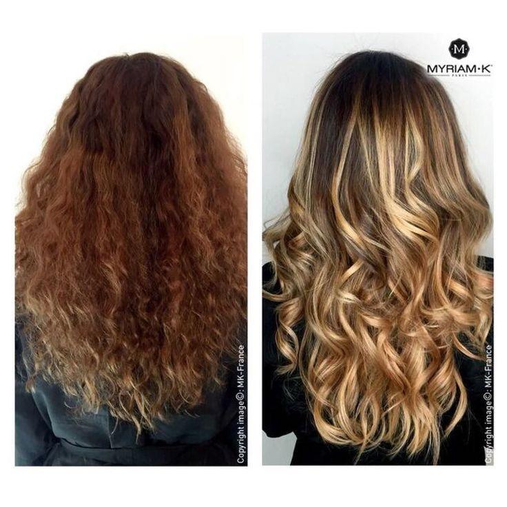 Superbe ombre réalisé par mes techniciennes de génie  Merci #soscapilexx de Myriam K Paris !!! On peut désormais protéger les cheveux de nos clientes  Tarifs sur le lien en bio.  Amazing work by my fabulous team  thanks to #soscapilexx we can now protect your hair !!!! #soscapilexx #myriamkparis #myriamk #balayage #colorist #colorista #hairtips #haircare #hairpainting #fluidhairpainting #myjob #myclientsarebetterthanyours #paris #coiffeur #coiffeurparis #ombrehair by myriamkparis