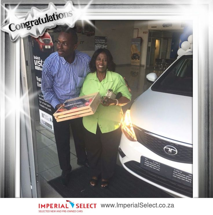 Assisted by Calvin Mazibane | 5 Stars | Service was exceptional, salesperson understands customer needs. Ca...