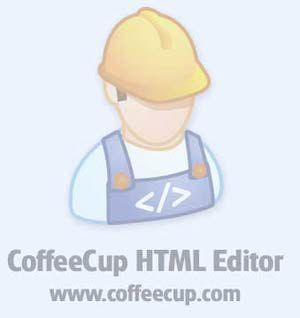 Web Editors Should be Free - Find the Best for Windows Here: CoffeeCup Free HTML Editor