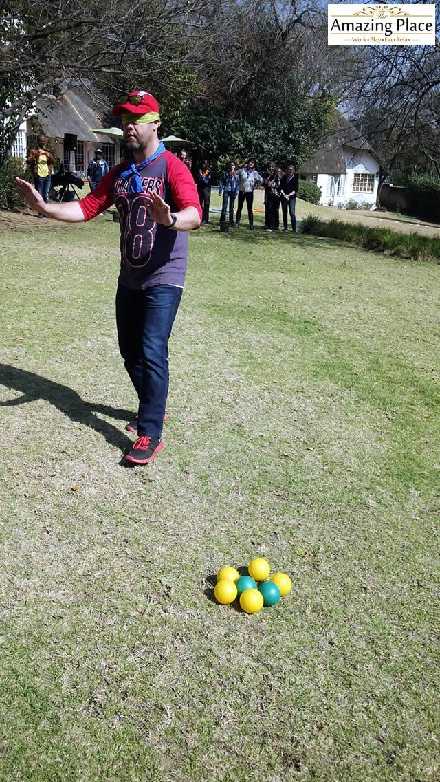 The Amazing Place recently hosted the Nobel Biocare South Africa team building event in Sandton. The team building event was facilitated by TBAE. #teambuilding #nobelbiocare #sandton