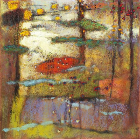 126 best art by Rick Stevens oil and pastel images on ...