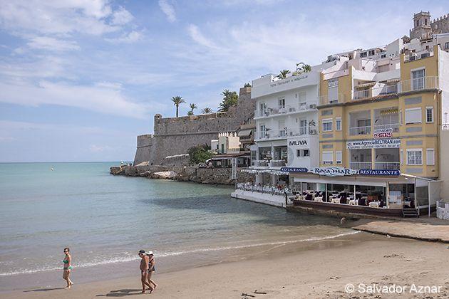 Diarios de un fotógrafo de viajes / Blog de viajes y fotografía profesional: Restaurante Roca-Mar en Peñíscola