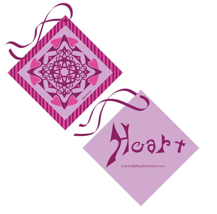 Purple Heart Gift Ornament