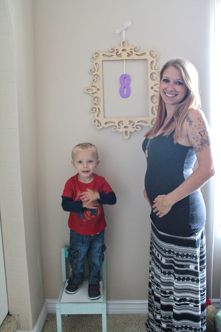 Us + One: Week 8 | Baby blog, Baby number 2, Maternity clothes