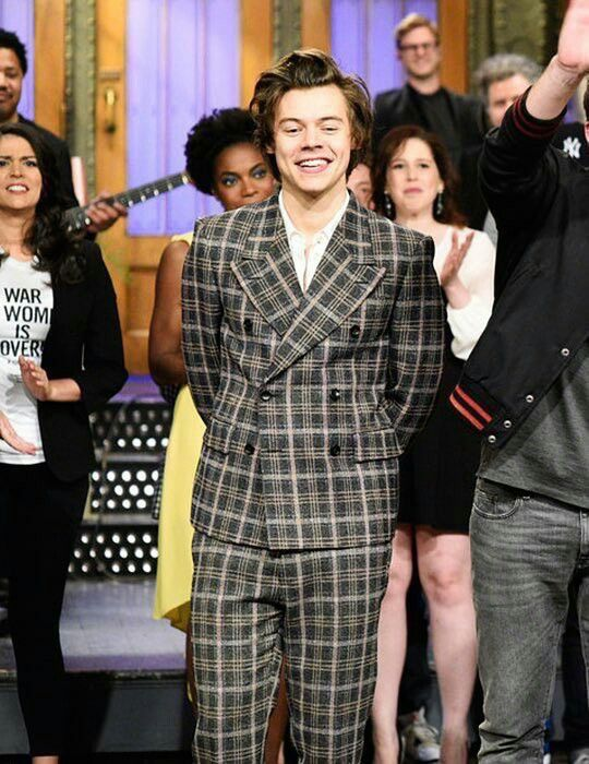 """Jimmy Fallon -""""He more than earned a chance to return in the future as host and musical guest."""" -Jimmy Fallon on an SNL recap"""
