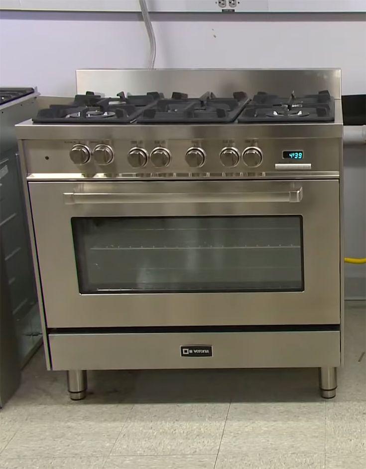 35++ Thor kitchen range review information