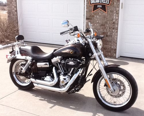 3468 best going places images on pinterest custom bikes custom 2013 harley davidson super glide custom fxdc 110th anniversary edition price12500 fandeluxe Images