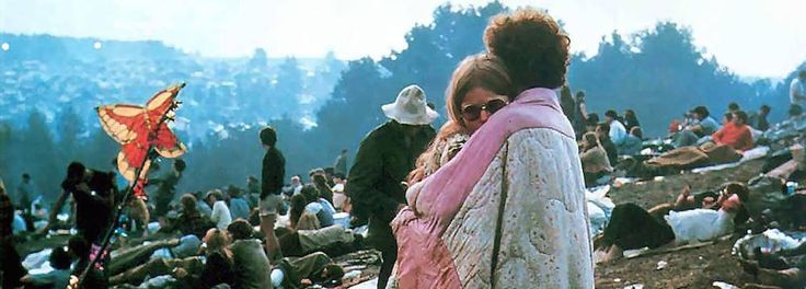 With Desert Trip almost upon us, we look at the top 10 music festivals of all-time! From Woodstock to Coachella, see if your favourite made our list.