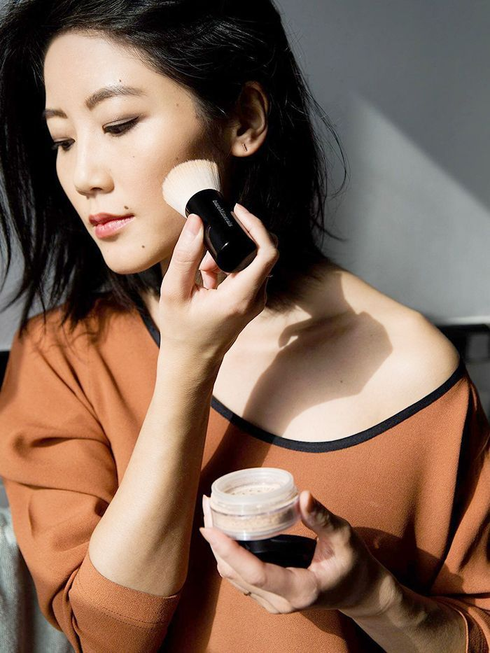 The 8 Best Mineral Foundations for Healthy, Clear Skin via @ByrdieBeauty
