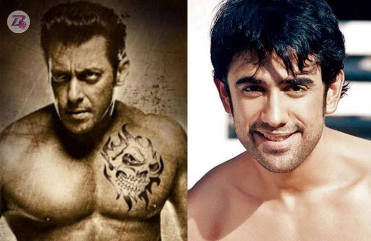 Salman Khan's junior role in 'Sultan' bagged by Amit Sadh
