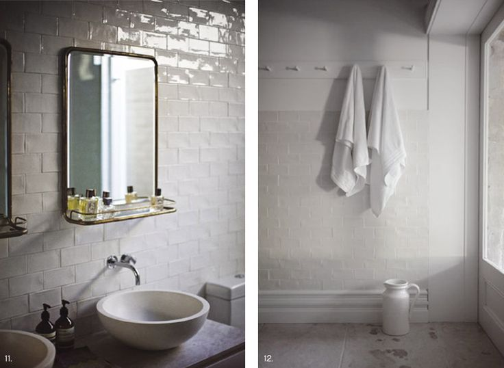 Bathrooms | Lather Up The Luxe | Est Magazine | 11. Design Wonder |  Photography