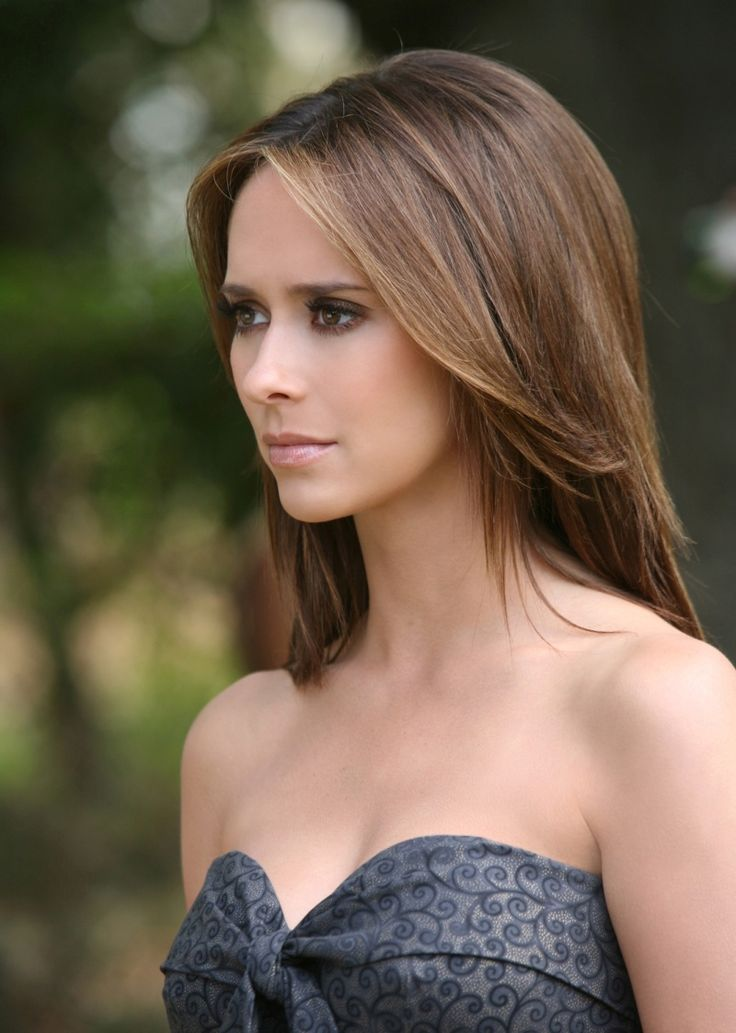 jennifer love hewitt hair ghost whisperer | Jennifer Love & Hewitt As Melinda Gordon
